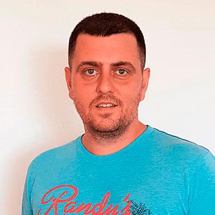 Atanas Ginev - Freelance web developer