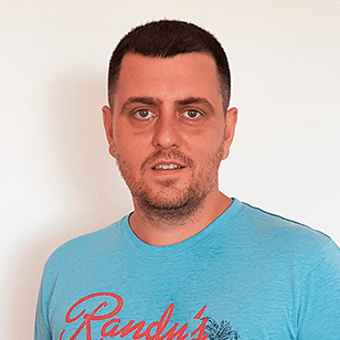 Atanas Ginev - Freelance web developer